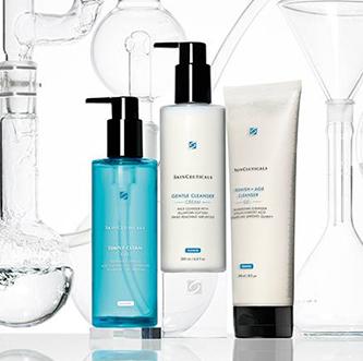 limpieza facial peru