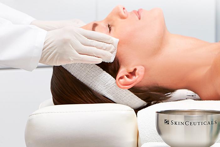 limpieza facial en lima