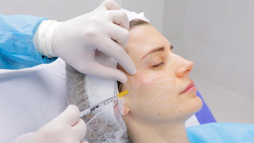 armonización facial