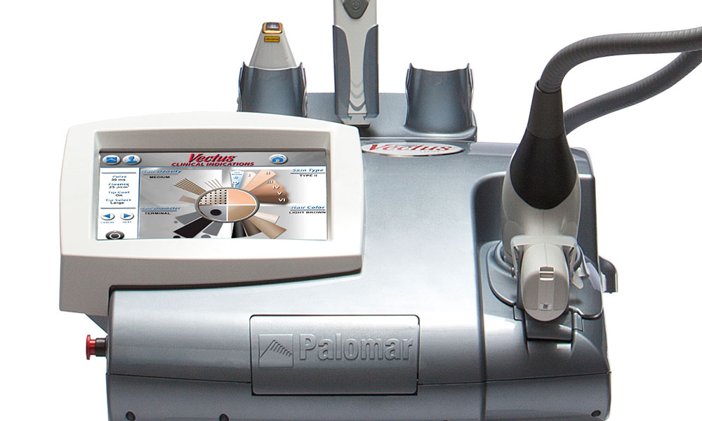 laser depilacion lima