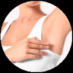 sudoracion excesiva hiperhidorsis