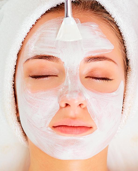 limpieza facial profunda lima peru