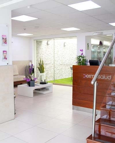 clínica dermatológica en lima peru