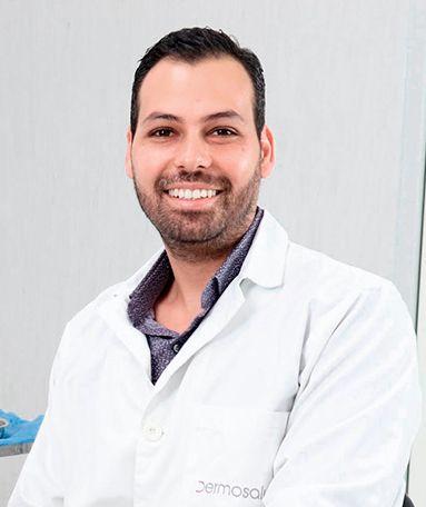 Dr Ramzi mubarak
